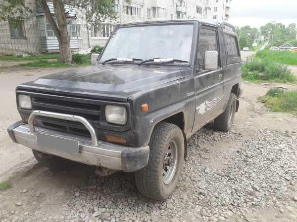 Daihatsu Rugger, 1988 год, 350 000 руб.
