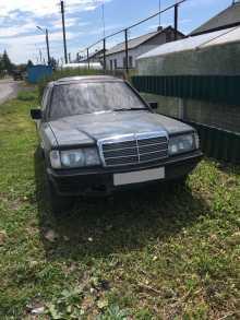 Мошково 190 1985