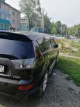 Mitsubishi Outlander, 2007 год, 720 000 руб.