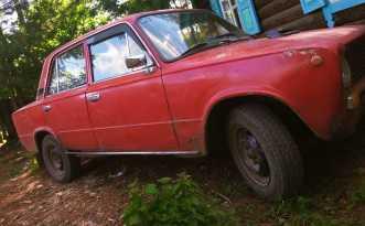 Хабаровск 2101 1981