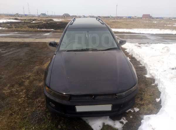 Mitsubishi Legnum, 1999 год, 160 000 руб.