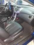 Hyundai Avante, 2013 год, 600 000 руб.