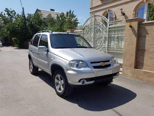 Chevrolet Niva, 2014 год, 375 000 руб.
