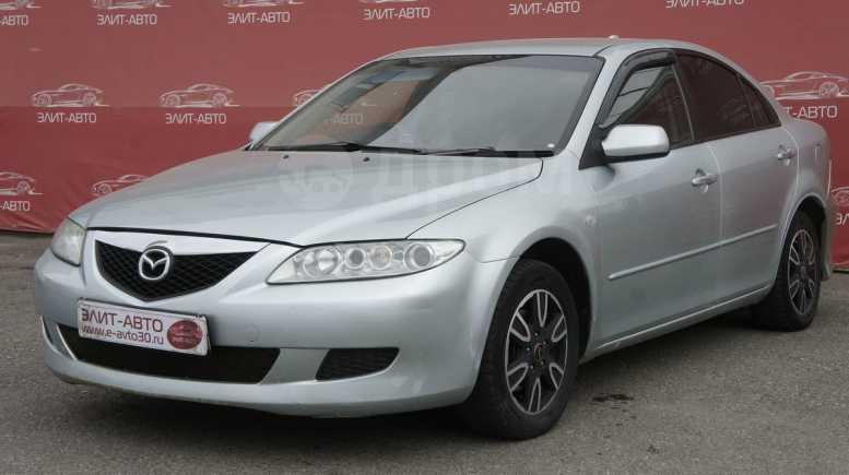 Mazda Atenza, 2002 год, 219 000 руб.
