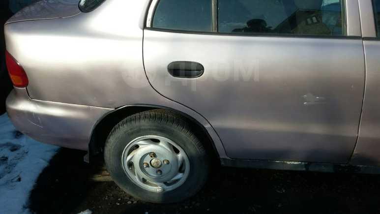 Hyundai Accent, 1996 год, 30 000 руб.