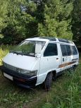 Toyota Town Ace, 1987 год, 85 000 руб.