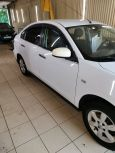 Nissan Almera, 2014 год, 310 000 руб.