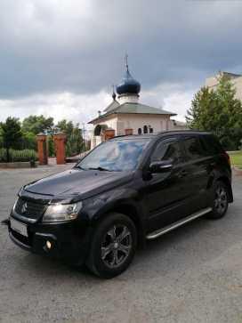 Пермь Grand Vitara 2011