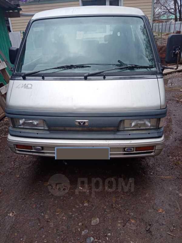 Mazda Bongo, 1991 год, 110 000 руб.
