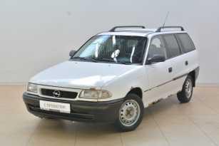 Москва Astra 1995