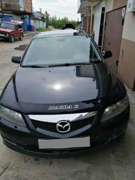 Ноябрьск Mazda6 2005