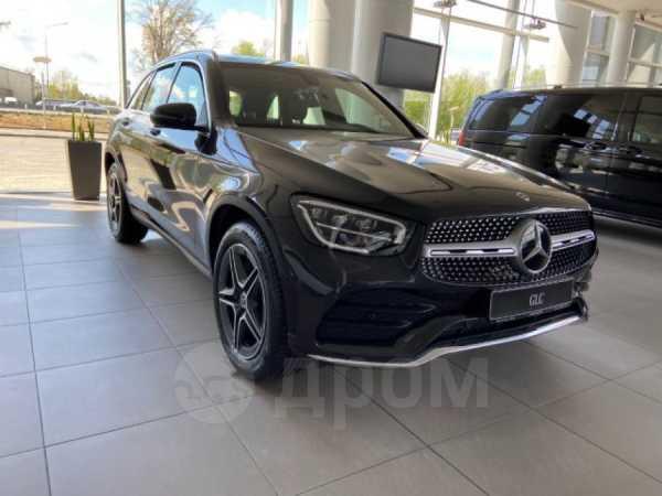 Mercedes-Benz GLC, 2020 год, 4 465 600 руб.