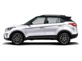 Брянск Hyundai Creta 2020