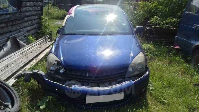 Opel Astra, 2006 год, 100 000 руб.