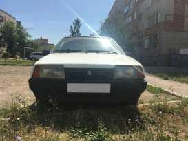 Копейск 21099 2000