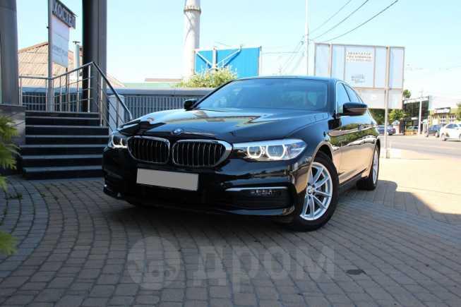 BMW 5-Series, 2019 год, 2 550 000 руб.