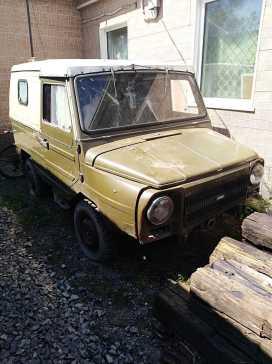 Черниговка ЛуАЗ 1987