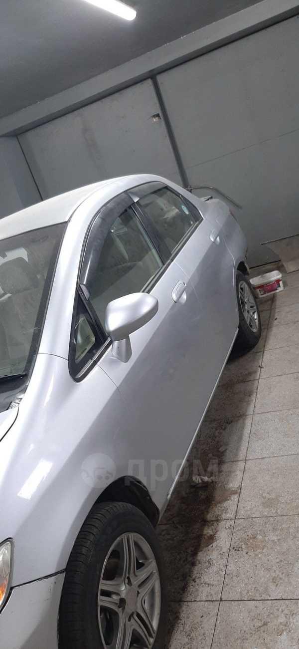 Honda Fit Aria, 2005 год, 100 000 руб.