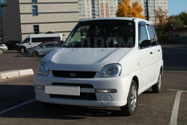 Subaru Pleo, 2009 год, 225 000 руб.
