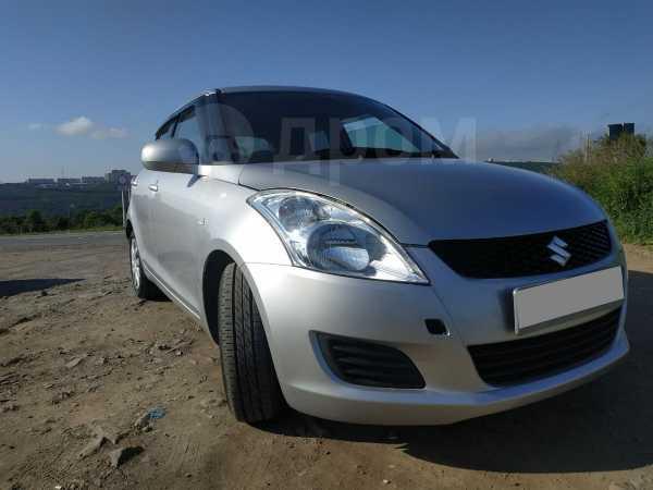 Suzuki Swift, 2012 год, 410 000 руб.