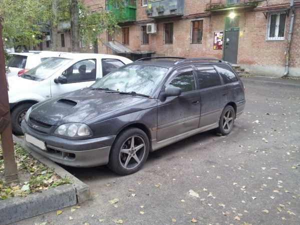 Toyota Caldina, 1999 год, 148 000 руб.