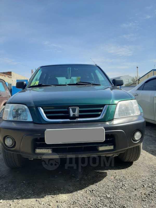 Honda CR-V, 2000 год, 355 000 руб.