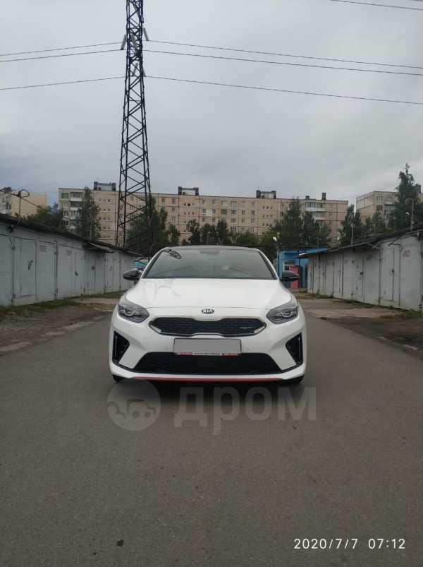 Kia ProCeed, 2019 год, 1 613 000 руб.