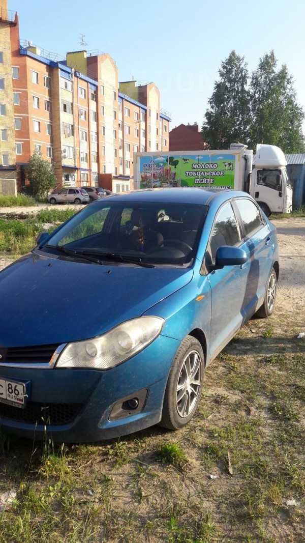 Chery Bonus A13, 2012 год, 150 000 руб.