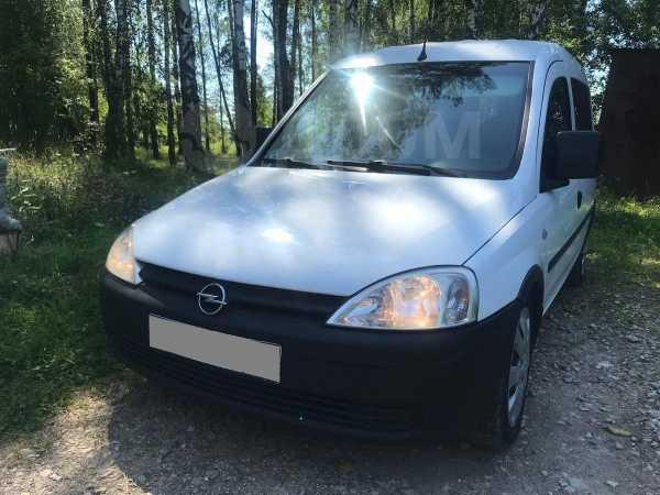 Opel Combo, 2005 год, 295 000 руб.