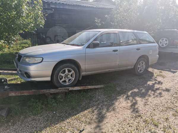Nissan Expert, 2000 год, 85 000 руб.