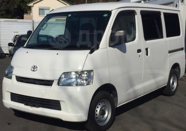 Toyota Town Ace, 2009 год, 270 000 руб.