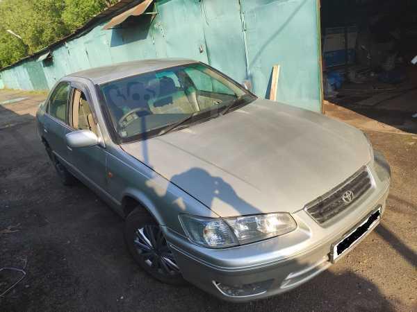 Toyota Camry Gracia, 2001 год, 269 000 руб.