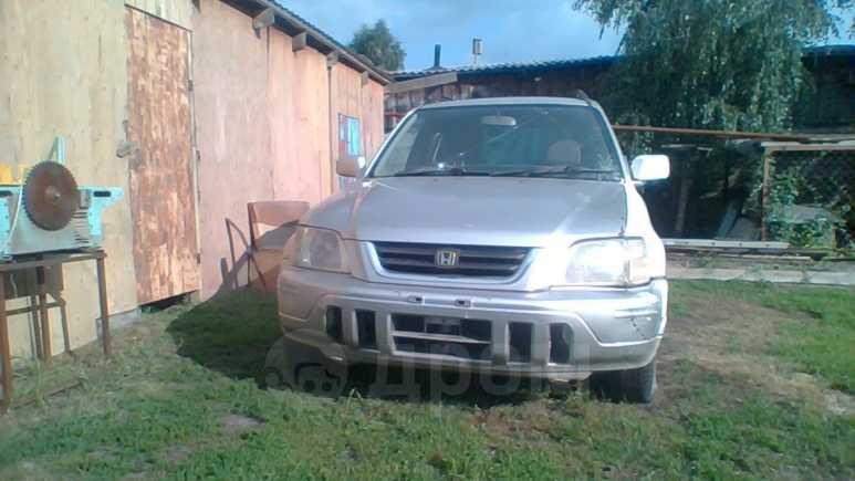 Honda CR-V, 1996 год, 60 000 руб.