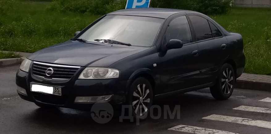 Nissan Almera Classic, 2007 год, 219 000 руб.