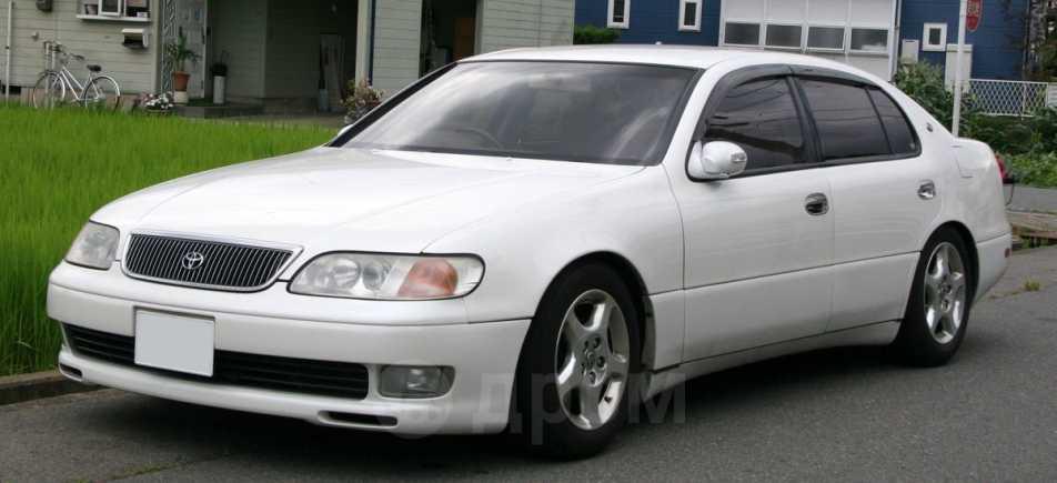 Toyota Aristo, 1994 год, 50 000 руб.