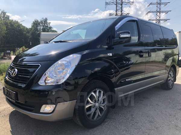 Hyundai Grand Starex, 2017 год, 1 865 000 руб.