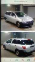 Nissan AD, 2017 год, 525 000 руб.