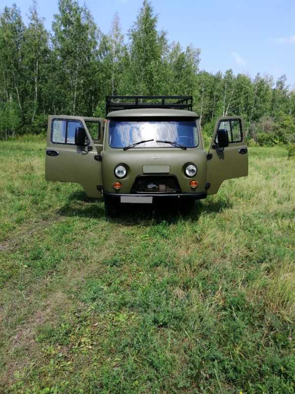 УАЗ Буханка, 2011 год, 580 000 руб.