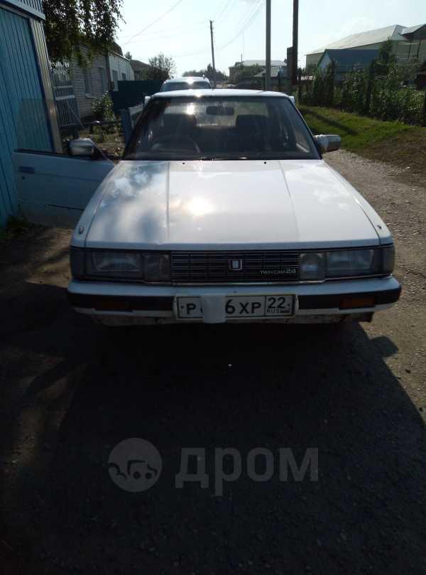 Toyota Mark II, 1986 год, 38 000 руб.