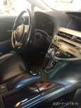Lexus RX270, 2015 год, 1 550 000 руб.