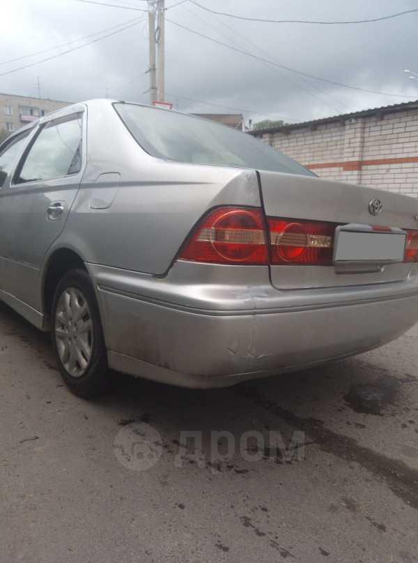 Toyota Vista, 2002 год, 270 000 руб.