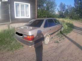 Братск Passat 1988