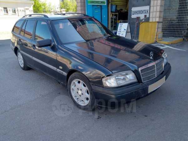 Mercedes-Benz C-Class, 1996 год, 135 000 руб.