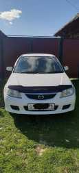 Mazda Familia, 2003 год, 160 000 руб.