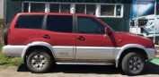 Nissan Terrano II, 1998 год, 330 000 руб.