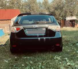 Сургут Impreza 2008