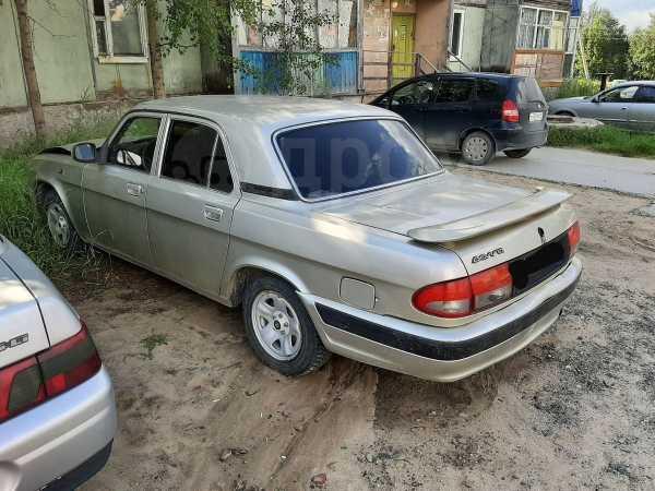 ГАЗ 31105 Волга, 2004 год, 50 000 руб.