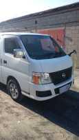 Nissan Caravan, 2011 год, 900 000 руб.