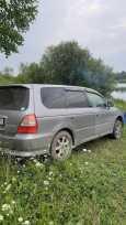 Honda Odyssey, 2002 год, 360 000 руб.
