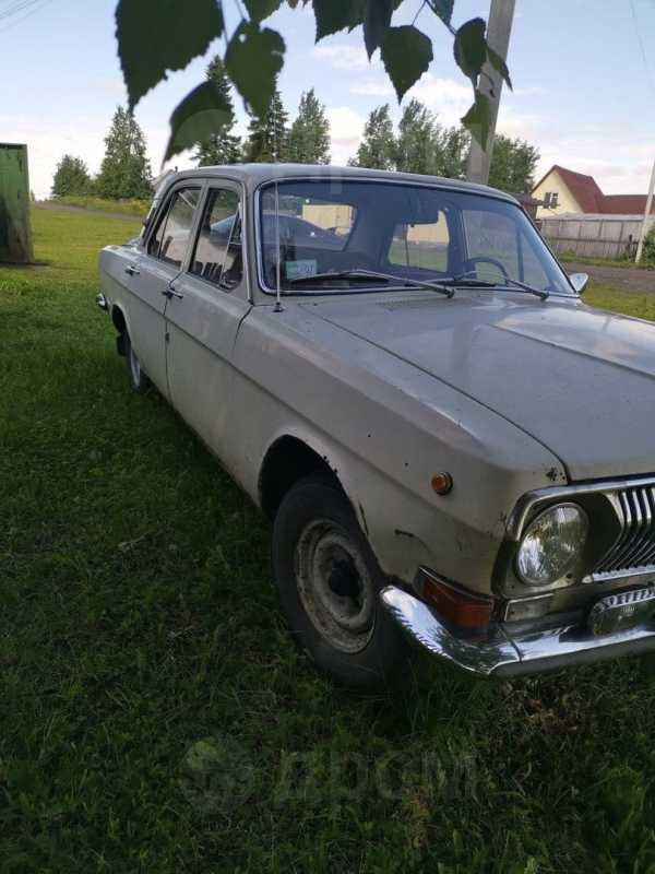 ГАЗ 24 Волга, 1985 год, 55 000 руб.